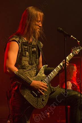 Ensiferum - May 28, 2015 - The TLA - Philadelphia PA - copyright Megan C. Brooks