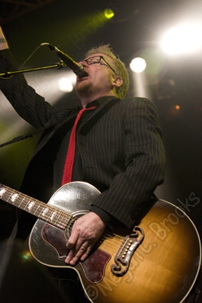 Flogging Molly - February 26, 2010 - Electric Factory - Philadelphia, PA - copyright Megan C. Brooks