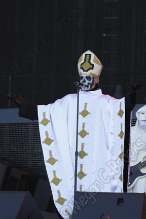 Ghost - June 24, 2012 - Orion Music + More - Atlantic City NJ - copyright Megan C. Brooks