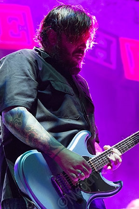 Seether - August 26, 2014 - Rockstar Uproar Festival - Susquehanna Bank Center - copyright Megan C. Brooks