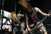 Suicide Silence - July 31, 2011 - Rockstar Mayhem Festival - Susquehanna Bank Center